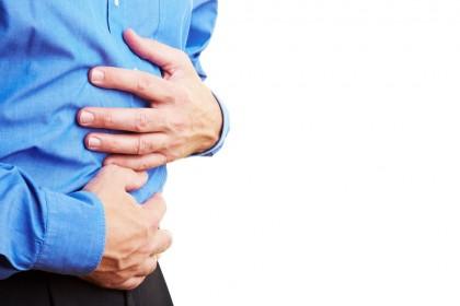 Durerea epigastrică