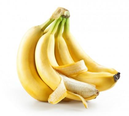 Tratamente cu banane