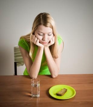 Restrictia calorica