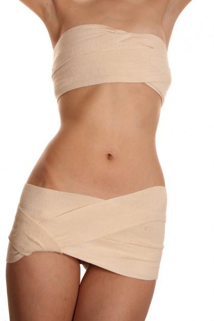 Tratament soc - Universal Contur Wrap