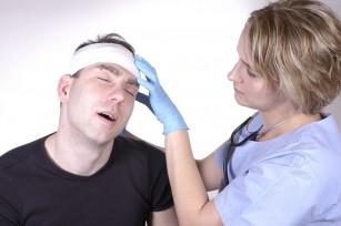 Tulburari asociate ce apar in traumatismele cranio-cerebrale severe