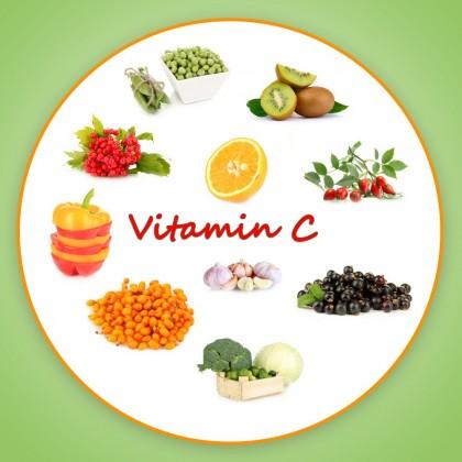 Scorbut - deficienta vitaminei C