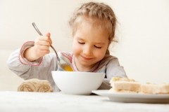 Cereale in alimentatia copilului