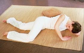 Gimnastica intima Kriston - pentru femei responsabile