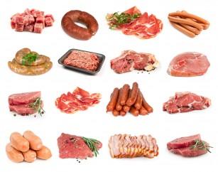 Utilizarea si prepararea carnii