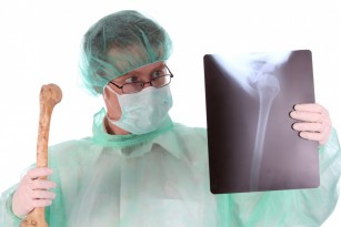 Osteonecroza
