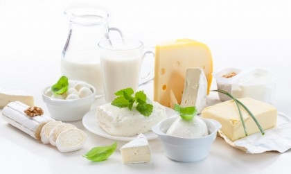 Dieta lacto-vegetariană