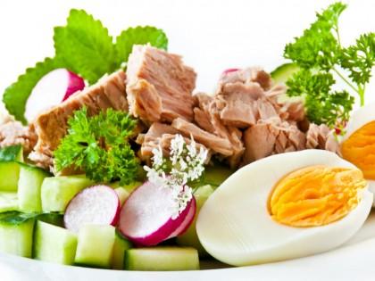 Dieta semi-vegetariană
