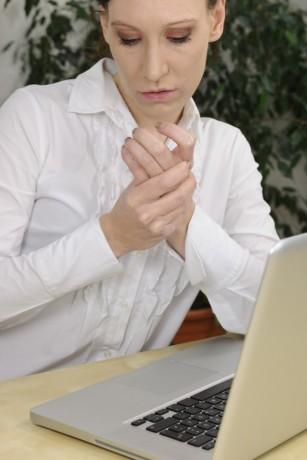 Artrita gonococica