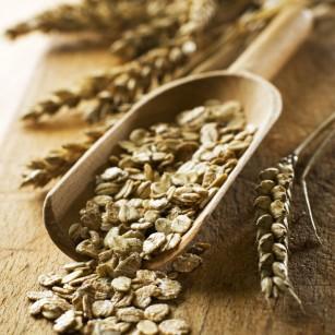 Cereale în dieta vegetariană