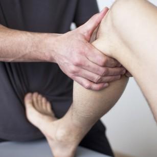 leziuni musculare la genunchi