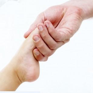 Platfus - picior plat