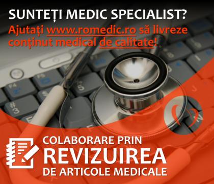 Colaborare prin revizuirea de articole medicale