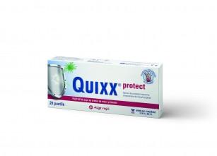 Quixx® Protect, cu extract de alge roșii – aliatul prevenției răcelilor