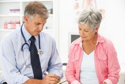 Sangerarea vaginala in menopauza