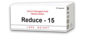 Totul despre pastilele Reduce 15