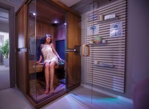 Utilizarea saunei cu infraroșu pentru tratarea eczemelor și a psoriazis-ului