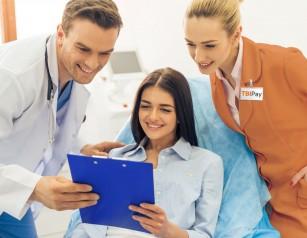 Preîntâmpină nevoile pacienţilor tăi! Ai grijă de sănătatea lor cu soluția digitală de finanțare pentru servicii medicale de la TBI