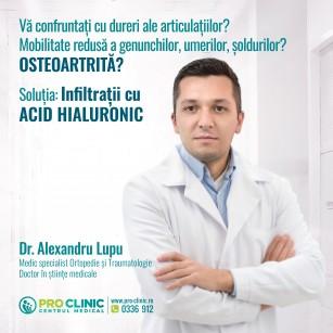Osteoartrita și tratamentele pentru reducerea durerilor