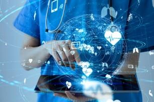 Digitalizare sistem medical. Cum schimba pandemia sistemul medical din Romania