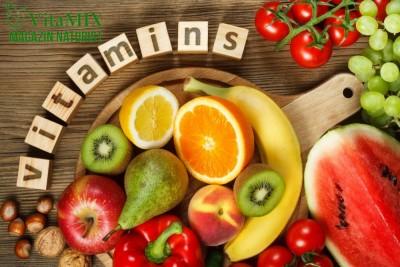 Lista vitaminelor cu un rol important în creșterea imunității