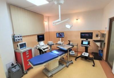HeLP – Procedură de tratament a hemoroizilor cu laserul în regim ambulatoriu, fără anestezie