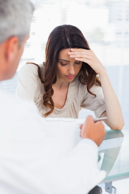 Semnele de alarma in administrarea contraceptivelor combinate