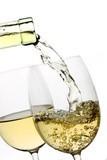 Vin alb de masă