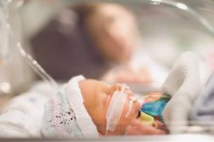 Sindromul de detresa respiratorie a nou-nascutului