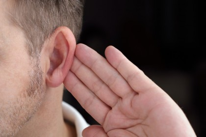 Obiect strain in ureche - primul ajutor