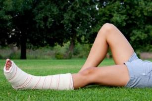 Intindere musculara - primul ajutor