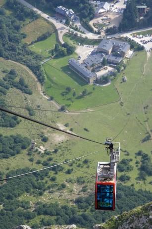 Raul de altitudine (raul de munte) - primul ajutor