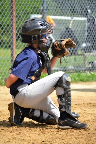 Degetul jucatorului de baseball - primul ajutor