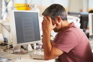 Munca excesiva provoaca efecte negative pentru sanatate