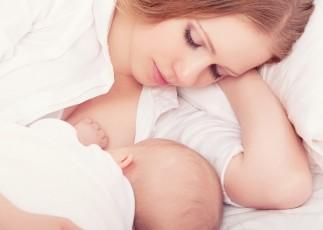 Ghid de maternitate - primele săptămâni