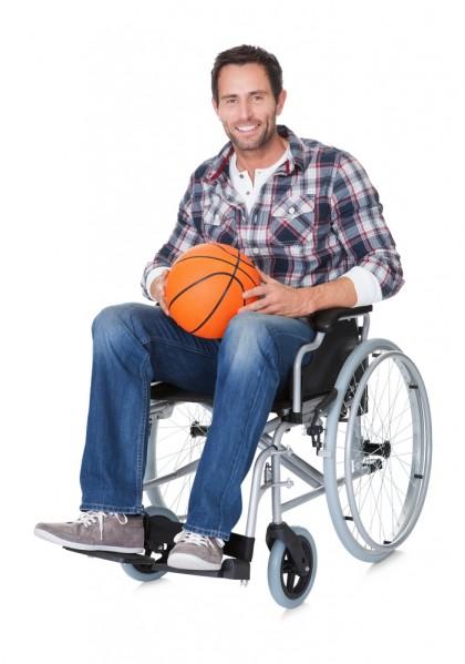 Activitatea fizică a persoanelor cu dizabilități