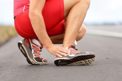 Cele mai frecvente accidente sportive