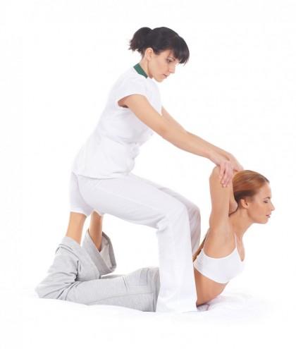 Exercitii fizice pentru spate