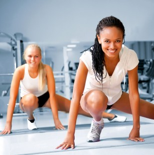 Exercitii pentru picioare frumoase