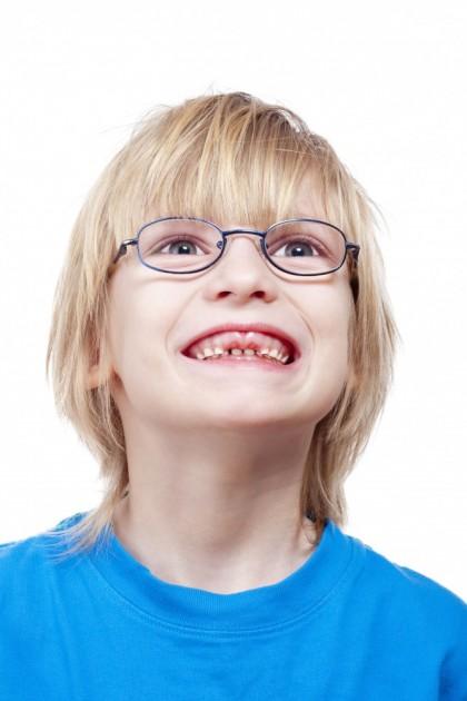 Igiena dinților temporari