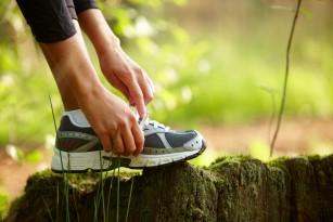 Alegerea pantofilor sport