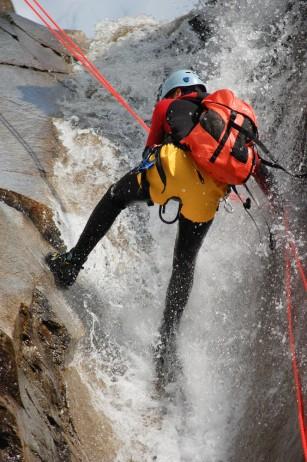 Dependența de adrenalină și sporturile extreme
