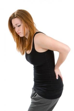 Durerea de spate dupa naștere