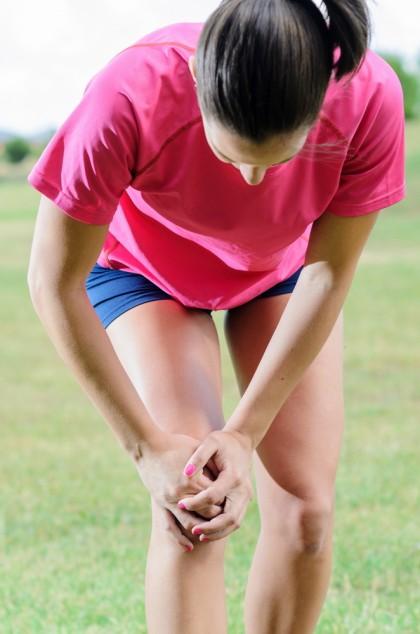 Leziunile musculare la sportivi