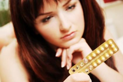 Greseli in administrarea contraceptivelor