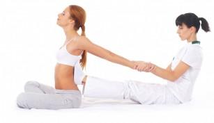 Exercitii pentru intarirea muschilor ce sustin coloana vertebrala
