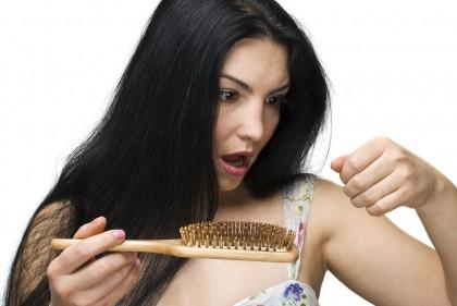 Albirea prematură a părului