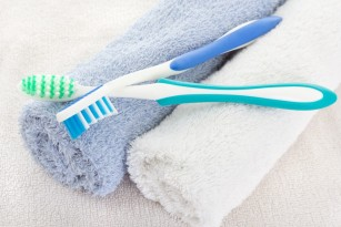 Periuța de dinți manuală
