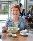 Alimentația sănătoasă la vârstnici