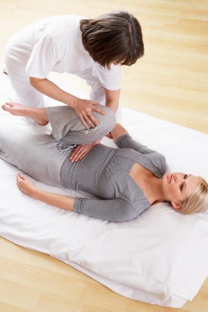 Programul Williams pentru durerile lombare